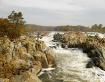 Potomac River Gor...