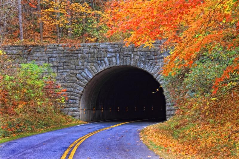 Rattlesnake Tunnel