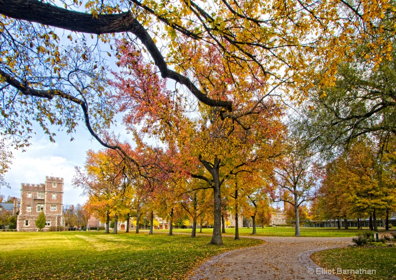 St. Louis in Fall 4 - ID: 12463566 © Elliot S. Barnathan