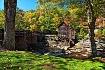 Autumn Mill