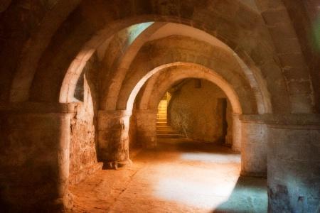 Subterranean Glow