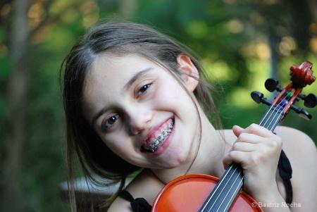 Viola Joy