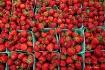 Fresh strawberrie...