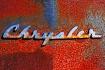 Junkyard Chrysler