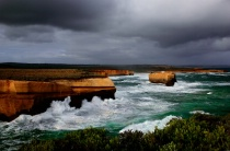west end of 12 Apostles area
