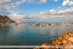 Catalina Island, ...
