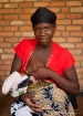 Malawi Mother wit...