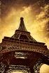 Eiffel tower. Fra...