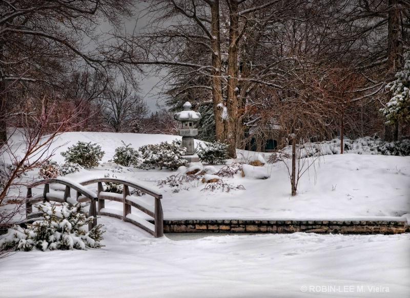 Winter Zen