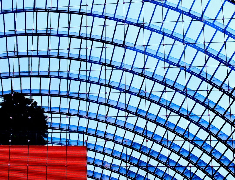Atrium in the Sky