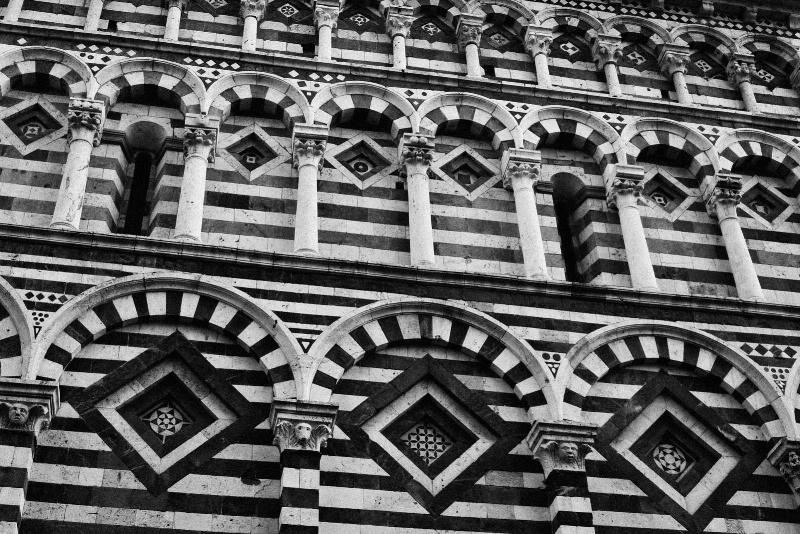 Wall Patterns - Pistoia - ID: 12549723 © STEVEN B. GRUEBER