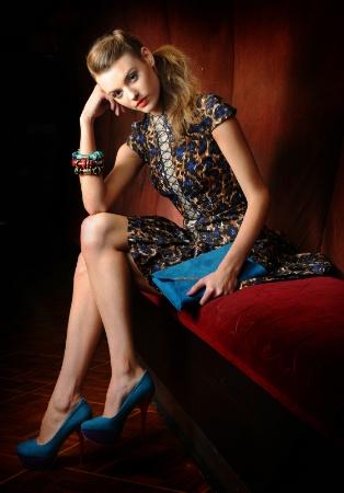 Australia's Next Top Model winner Montana Cox