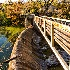 © Karol Grace PhotoID# 12553754: Morning on the Spillway Bridge
