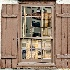 2St. Augustine Window - ID: 12555144 © Carol Eade