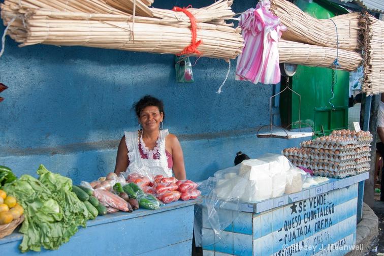 Granada, Nicaragua - ID: 12573418 © Stacey J. Meanwell
