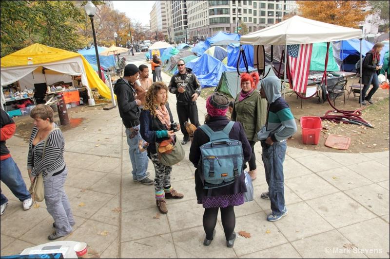 Occupy DC - 2