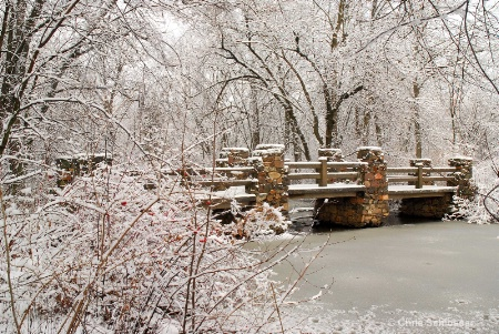 'Winter White'