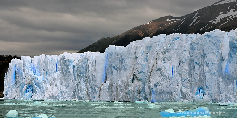 Majestic Andes  & its Glaciers, Patagonia