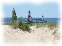 st joesph mi lighthouse