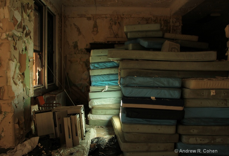 Abandoned places 5