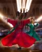 dervish dancers