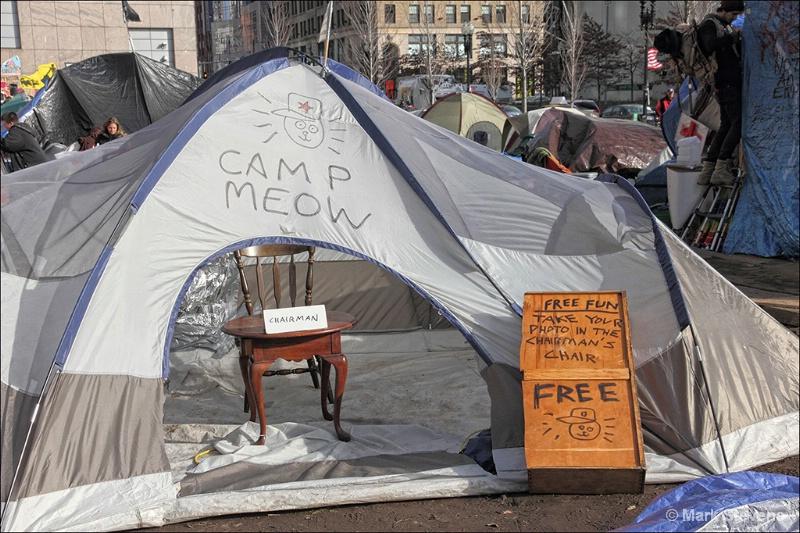 Occupy Boston 3