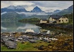 Norwegian Landsca...