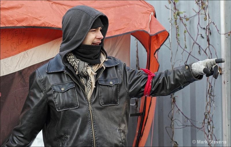 Occupy Boston 9