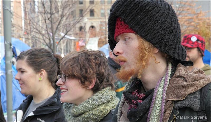 Occupy Boston 14