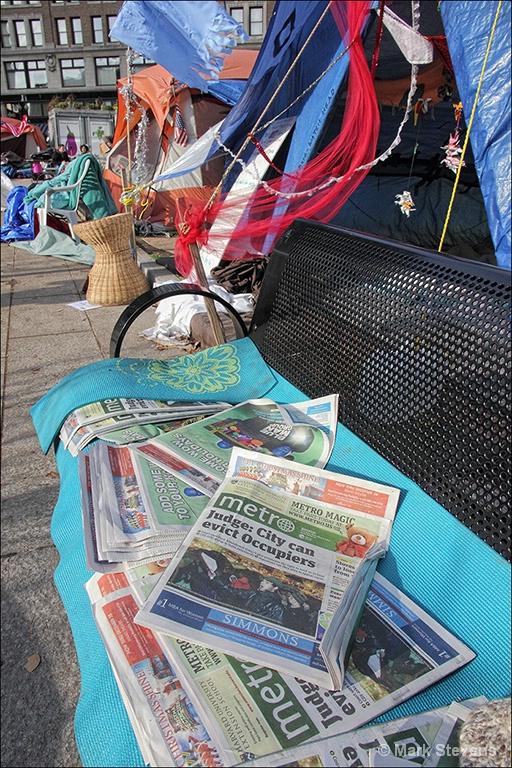 Occupy Boston 13