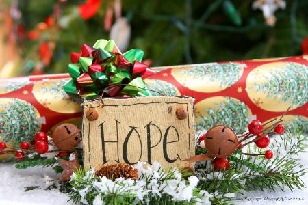 ~Hope~
