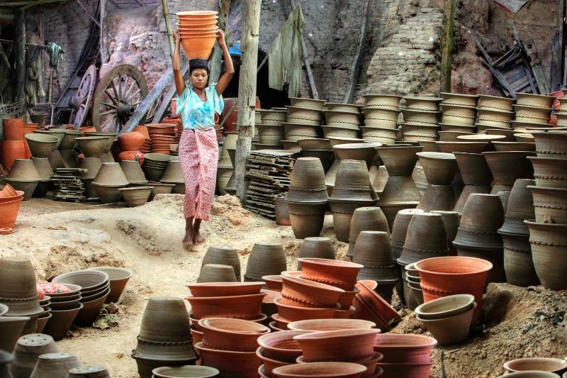 pot maker2