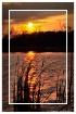Sunset On The Lak...