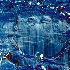 © John M. Hassler PhotoID # 12648296: f wall paintings canyon de chelly