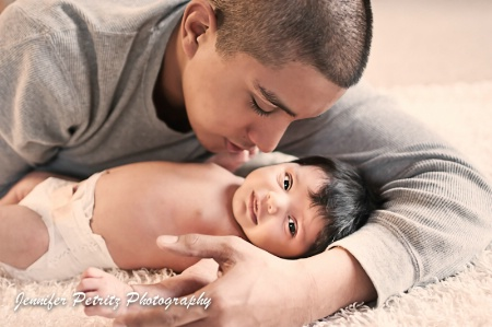 My Daddy!