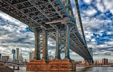 Manhattan Transit