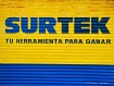 """Surtek"" ..."