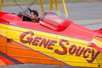 Gene Soucy in the Showcat