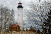 Crisp Point Light...