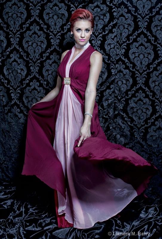 Fashion  - ID: 12670093 © Liandra Barry