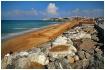 Qum Beach - Musca...