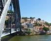 Bridge in Porto, ...