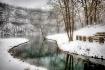 Winter's Sola...