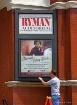 Ryman Auditorium ...