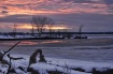 Winter Sunset - V...