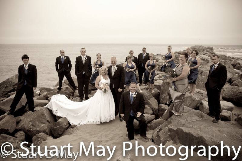 wedding sample-20 - ID: 12697985 © Stuart May