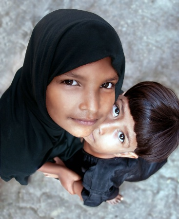 INDIA5435/SIBS