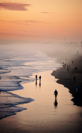 Beach Dreamin