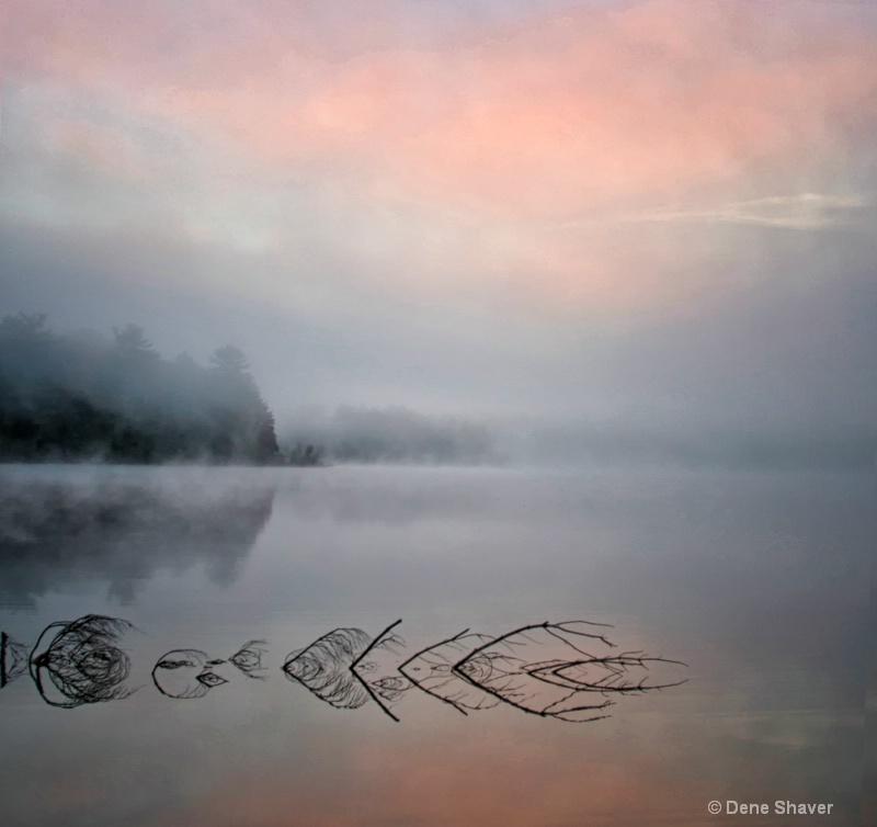 Water Moods #3 - ID: 12715917 © Dene Shaver