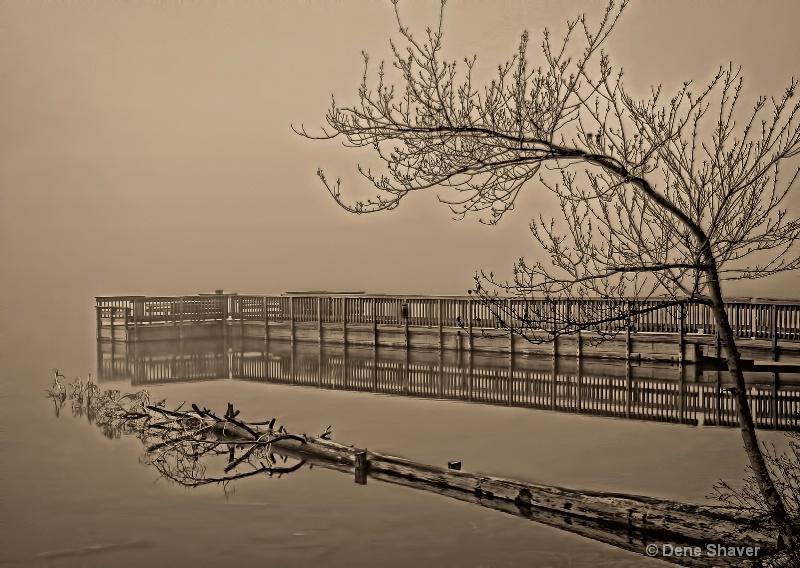 Water Moods #2 - ID: 12715919 © Dene Shaver